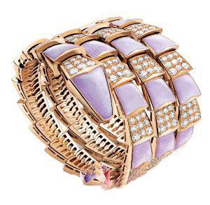来看看萌萌哒的动物造型高级珠宝