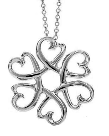 [首饰设计]那些非珠宝设计师设计的珠宝