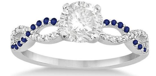 十二星座结婚戒指的象征意义