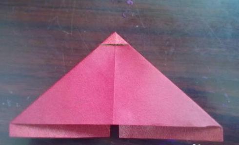 长方形折纸戒指大全 图解