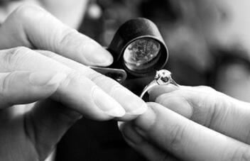 教你钻石怎么辨别真假的方法|新闻动态-丰泽区福祥珠宝商行