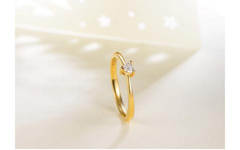 不同手指戴戒指的含义有什么区别图片