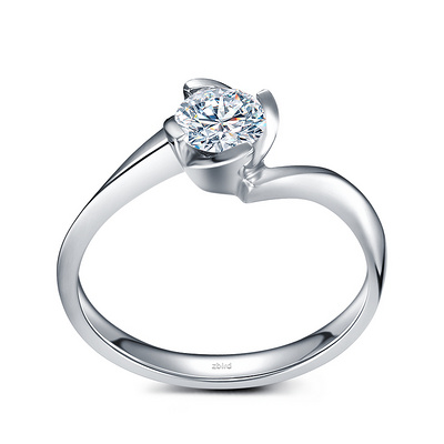 选购钻石戒指5大要点