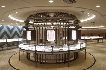 极致体验让爱满分 钻石小鸟多店升级浪漫加分