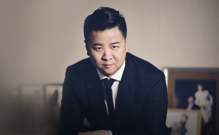 钻石小鸟创始人及董事长 徐磊 Stone
