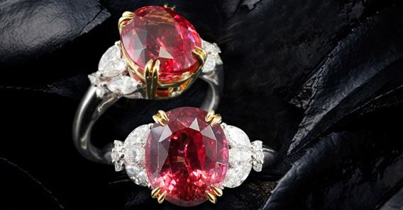 LANI中国区首席私人珠宝设计师-虞晓霞